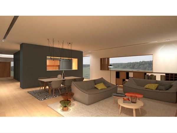 climatisation r versible la performance et le design. Black Bedroom Furniture Sets. Home Design Ideas