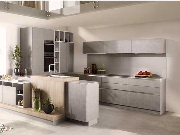 Modele cuisine smith avec des id es for Deco cuisine us