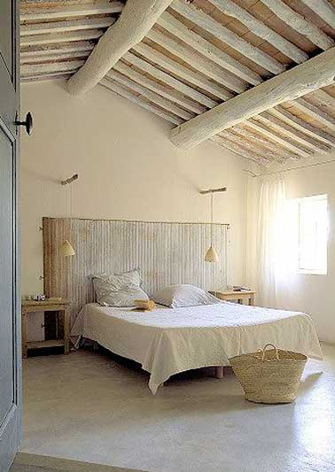 D co chambre 8 ambiances d 39 exception qui font r ver for Chambre a coucher style provencal