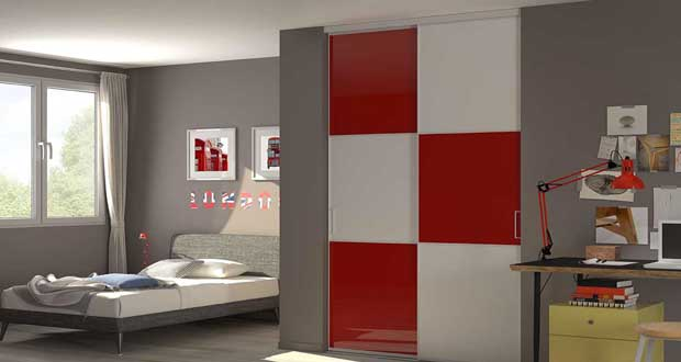 Amenagement Dressing Sous Pente Id Es De Design De Maison: amenagement placard sur mesure
