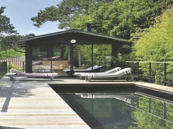 Comment am nager un jardin zen deco cool - Exemple de piscine exterieur ...