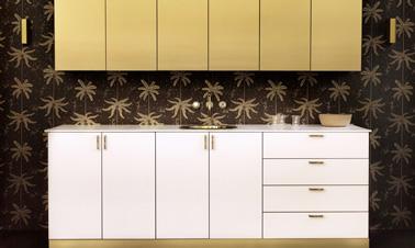 Personnalisez vos nouveaux meubles de cuisine ou rénovez les anciens avec Bocklip pour une déco 100% unique, pas chère et très chic ! Effet garanti.