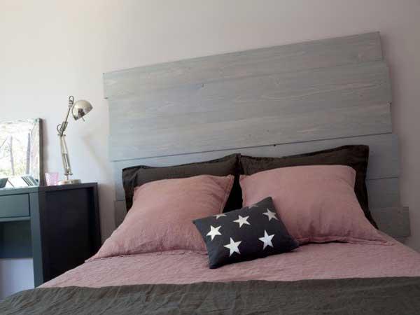 Peinture chambre 20 couleurs d co pour repeindre ses murs - Peinture gris perle chambre ...