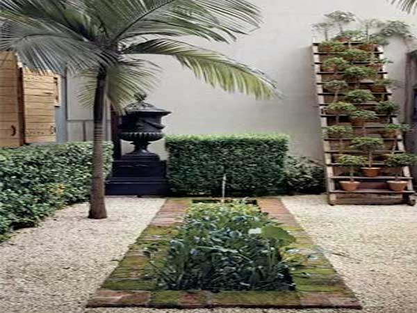 Comment am nager un jardin zen deco cool - Decoration d un petit jardin ...