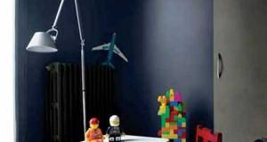 peinture chambre 20 couleurs d co pour repeindre ses murs. Black Bedroom Furniture Sets. Home Design Ideas