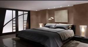 peinture chambre couleur et id e peinture pour chambre. Black Bedroom Furniture Sets. Home Design Ideas