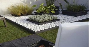Comment am nager un jardin zen deco cool for Galet decoratif exterieur