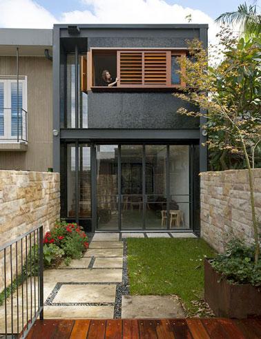 L 39 extension maison pour agrandir sa maison en espace d co for Agrandissement maison etage