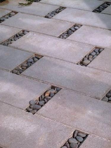 Design allee de jardin pour un amenagement exterieur original et deco rouen 3327 allee - Allee de jardin en beton rouen ...