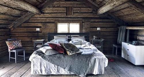 l 39 am nagement de combles avec 8 id es d co pour le grenier. Black Bedroom Furniture Sets. Home Design Ideas