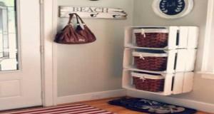 Pour une maison bien rangée et organisée, chaqueastuce rangementest bonne à prendre pour limiter les dépenses. Pour ranger chaussures, vêtements et livres, voici des DIY déco pour le faire soi-même à pas cher