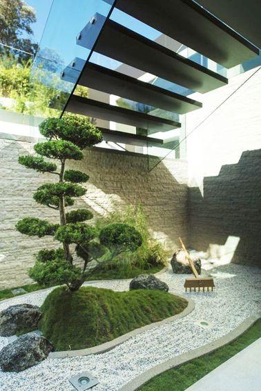 quel arbre pour jardin zen