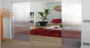 Agrandissement maison extension v randa verri re - Cloison amovible style atelier ...