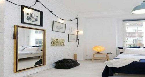 embellir sa d co chambre avec des astuces d co tendances. Black Bedroom Furniture Sets. Home Design Ideas