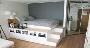 diy 8 id es de t te de lit d co pour s 39 inspirer. Black Bedroom Furniture Sets. Home Design Ideas