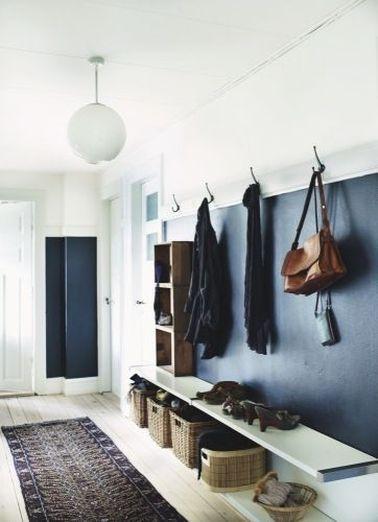 Hall D Entree 10 Idees Pour Un Amenagement Deco De L Entree
