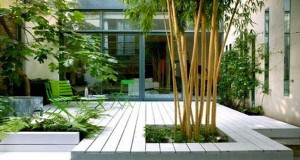 Comment am nager un jardin zen deco cool for Plante japonaise exterieur