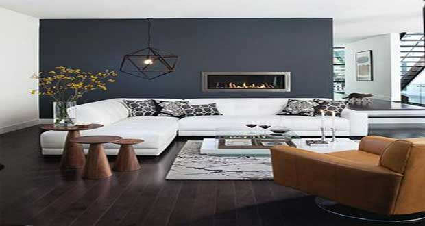la d co salon en 5 styles tendances pour trouver son salon. Black Bedroom Furniture Sets. Home Design Ideas