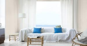 Apportez douceur et authenticité à vos murs grâce à la peinture à la chaux pour un effet brossé ultra mate et une déco au caractère exceptionnelle ! Des teintes qui sublimeront vos pièces et votre intérieur pour une ambiance unique