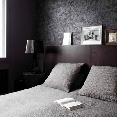 comment bien dormir gr ce sa peinture chambre. Black Bedroom Furniture Sets. Home Design Ideas