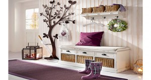 D co studio am nagement petits espaces deco cool for Idee deco hall d entree maison