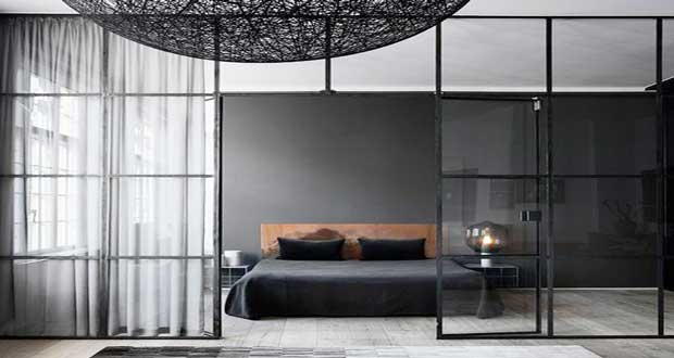 les avantages de la verri re int rieure. Black Bedroom Furniture Sets. Home Design Ideas