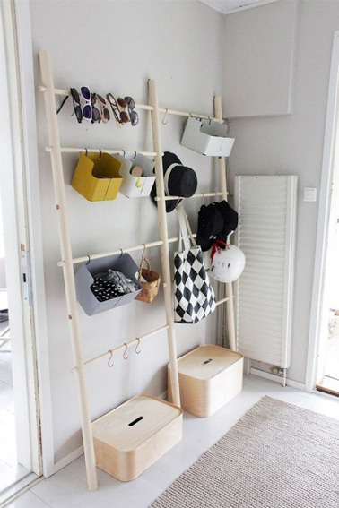 10 d co d entr es styl es qui donnent des id es. Black Bedroom Furniture Sets. Home Design Ideas