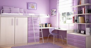 Chambre ado fille pour une d co styl e deco cool for Idees chambre ado fille