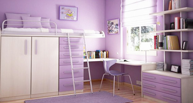 idee deco chambre ado fille 13 ans avec des id es int ressantes pour la. Black Bedroom Furniture Sets. Home Design Ideas