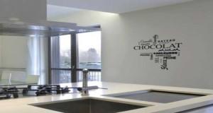 Peinture Cuisine Couleur Et Idée Peinture Pour Cuisine - Carrelage pour mur cuisine pour idees de deco de cuisine