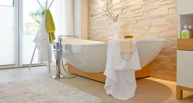 Photo Salle De Bain Zen Et Nature - Maison Design - Bahbe.Com