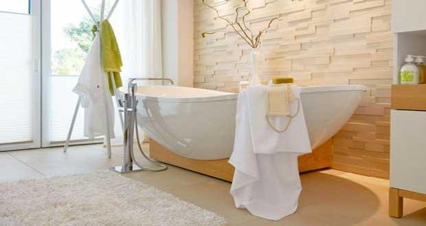 Les 4 secrets d co d 39 une salle de bain zen deco cool for Decoration pour la salle de bain