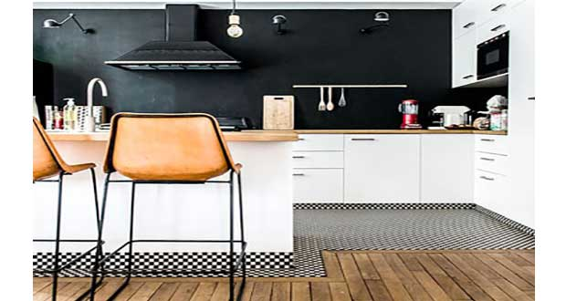 8 astuces pour embellir la d co de sa cuisine. Black Bedroom Furniture Sets. Home Design Ideas