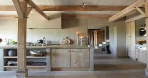 D co cuisine id e peinture carrelage couleur et meuble - Deco cuisine design ...