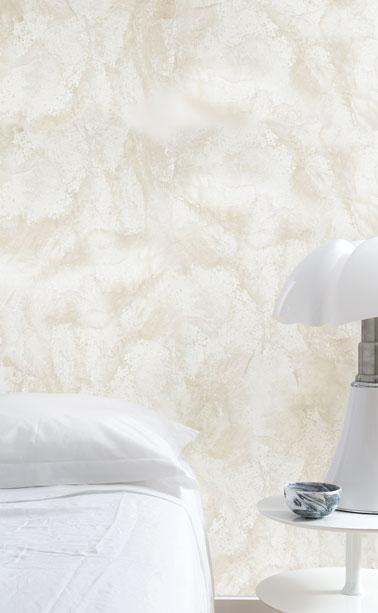 Stuc pour des murs enduits effet marbre et d co deco cool for Maison en stuc
