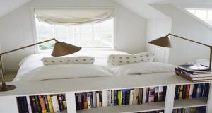 Pour profiter pleinement de sa petite chambre, voici des astuces déco à adopter pour une organisation au top, un espace idéal pour décompresser et se relaxer