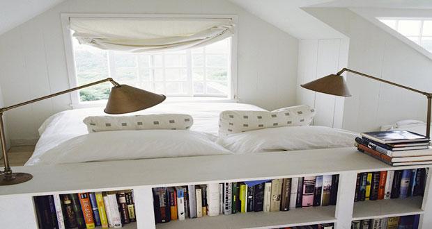 Chambre Bleu Pour Bebe Fille : petites chambres à la déco craquante