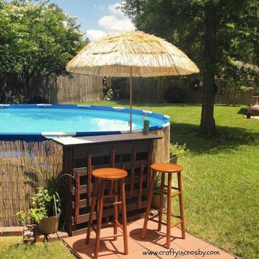 piscines hors sol castorama id e piscine bois hors sol castorama mise en place piscine bois. Black Bedroom Furniture Sets. Home Design Ideas