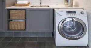 Stop aux allergisants des lessives et vive le lavage du linge sans lessive ni détergent et à basse température, grâce à de l'eau ozonée pour un linge impeccable