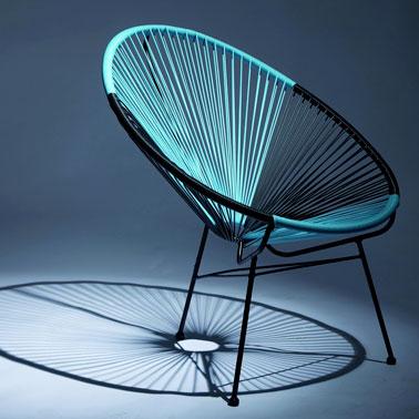 6 petits fauteuils bleu maxi confort et craquants. Black Bedroom Furniture Sets. Home Design Ideas