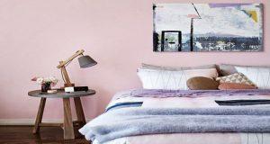 La couleur pastel inspire la déco pour une pièce pleine de charme et de douceur. Dans la chambre, la cuisine ou la salle à manger, les couleurs pastel subliment l'intérieur !