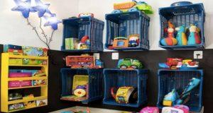 Quoi de plus agréable qu'une salle de jeux bien rangée et bien aménagée pour faire le bonheur des petits ? Voici de quoi vous inspirer pour une salle de jeux de rêve