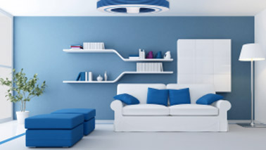 Discret, silencieux et design, ce ventilateur de plafond sans pales offre un air rafraîchi et pur dans votre intérieur pour assurer confort et bien-être !