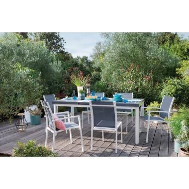 Bien choisir le mobilier de jardin pour un coin détente d\'extérieur ...