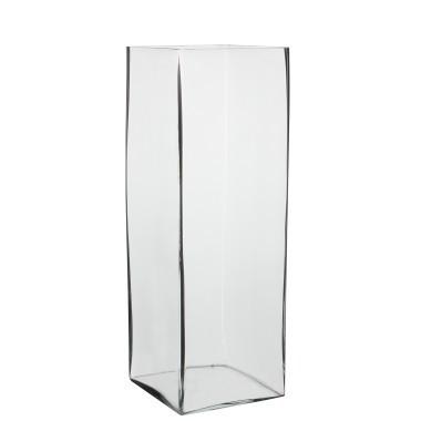 Bien choisir ses accessoires d co pour r ussir son am nagement - Vase haut transparent ...