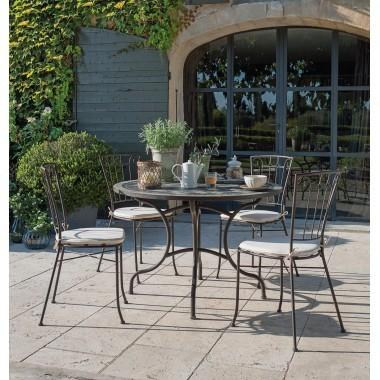 Bien choisir le mobilier de jardin pour un coin détente d ...