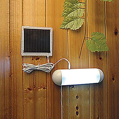 Kit d'éclairage solaire à led