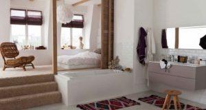 d co int rieure tendance couleur et peinture par pi ces. Black Bedroom Furniture Sets. Home Design Ideas