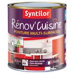 Peinture renov cuisine