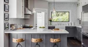 Relooker et aménager une cuisine, nos conseils et idées